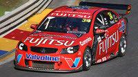 Alex Prémat abandona Garry Rogers Motorsport