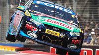 Will Davison a Erebus para los V8 Supercars 2014
