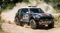 Dakar 2014, etapa 2: Stéphane Peterhansel consigue la victoria en coches