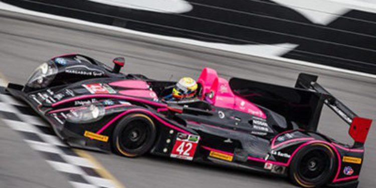 OAK Racing completa unos tests competitivos en Daytona