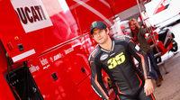 Cal Crutchlow arranca 2014 como piloto de Ducati