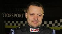 Robert Kubica confirma a Szczepaniak como su copiloto