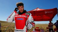 Dakar 2014, etapa 3: Nueva victoria de Joan Barreda en motos