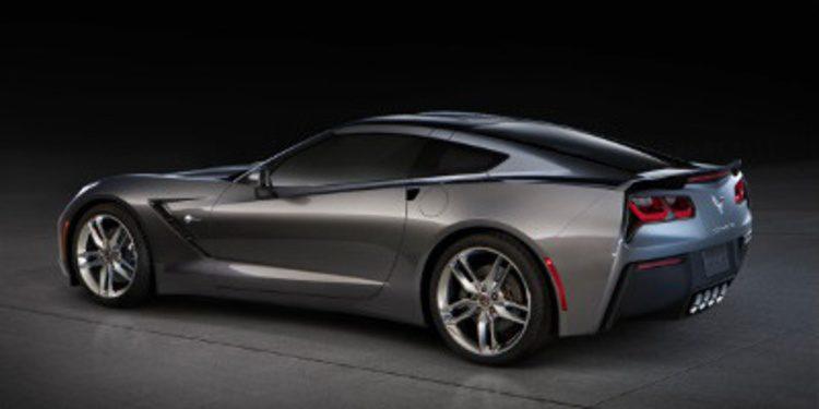 El nuevo Chevrolet Corvette Z06 tendrá 620 CV y 880 Nm
