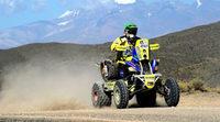 Dakar 2014: Etapa 4 entre San Juan y Chilecito