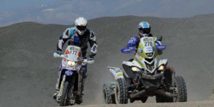 Dakar 2014: Clasificaciones tras la tercera etapa