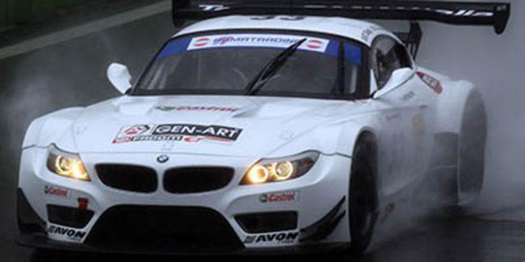 ROAL Motorsport a las Blancpain Endurance