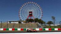 El WTCC usará el circuito de Gran Premio en Suzuka