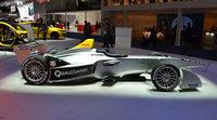 Ocho pilotos aspiran a estar en la Formula E