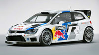 Volkswagen entra en el Global Rallycross a partir de 2014
