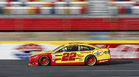 Las diferencias entre NASCAR y Europa: sistema de banderas