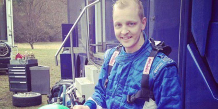 Mikko Hirvonen prueba con M-Sport para el Montecarlo