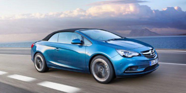 GM registra los nombres Calibra y Cascada en USA