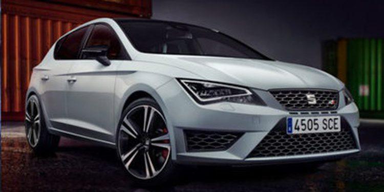 Conocemos más detalles del nuevo Seat León Cupra