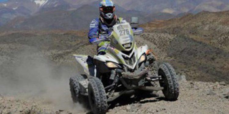 Dakar 2014: Clasificaciones tras la cuarta etapa