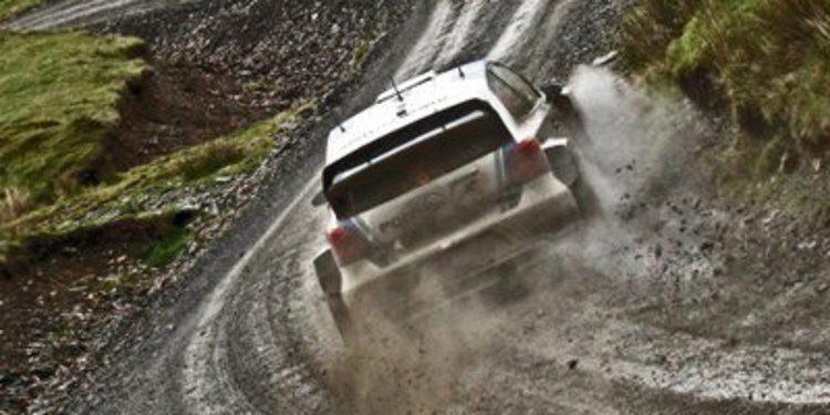 Canal + seguirá emitiendo el WRC en España en 2014