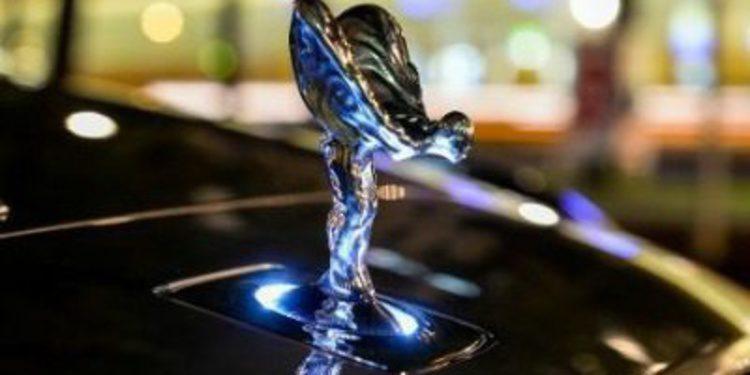 Rolls-Royce bate su propio récord de ventas en 2013