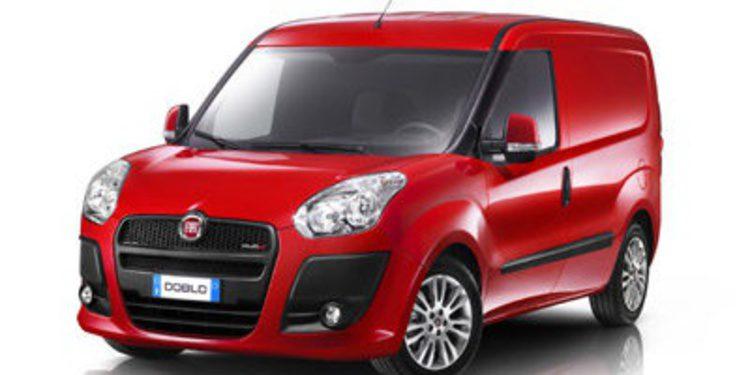 Versión de acceso de la Fiat Doblò Cargo de 75 CV
