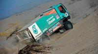 Dakar 2014: Etapa 7 entre Salta y Uyuni