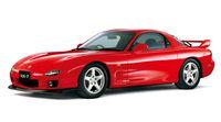 Mazda está desarrollando un nuevo RX-7