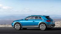 Audi allroad shooting brake, todos sus datos