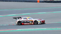 Podio para Munnich Motorsport en Dubai