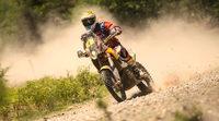 Dakar 2014: Séptima etapa de éxitos españoles