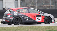 Mario Dablander competirá en la nueva SEAT Eurocup