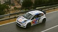 Volkswagen empieza a defender título en Montecarlo