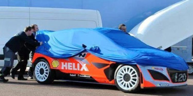 Hyundai Motorsport debuta en el Rally de Montecarlo