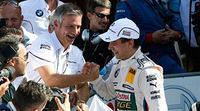 BMW confirma sus alineaciones de pilotos para el DTM 2014