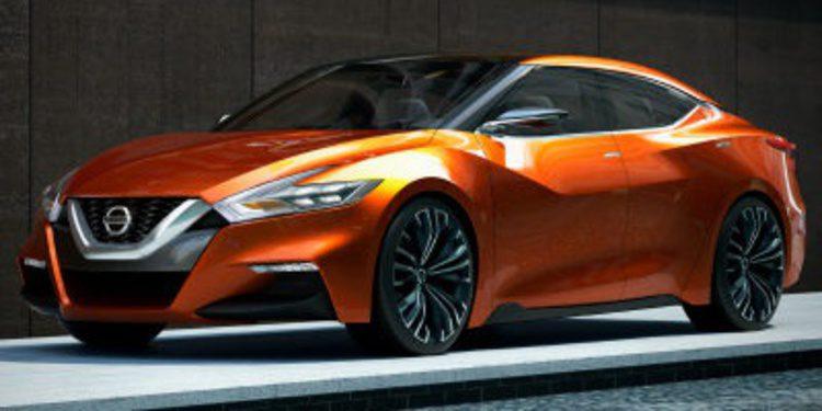 Nissan Sport Sedan Concept, la berlina del mañana