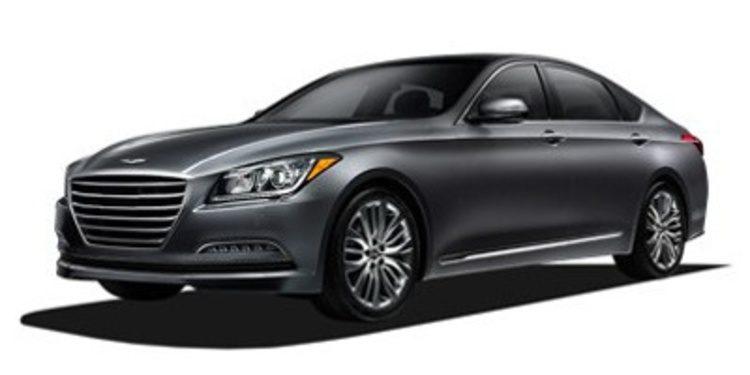 Nuevo Hyundai Genesis, llegará a Europa
