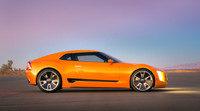 Kia GT4 Stinger desvelado oficialmente en Detroit