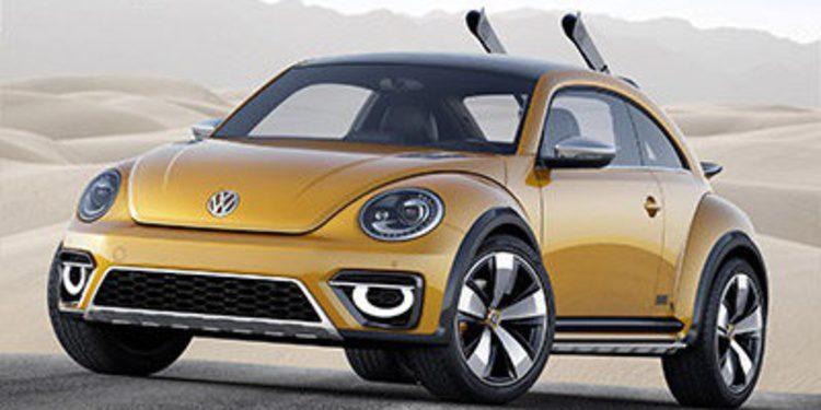 Novedades de Volkswagen en Detroit