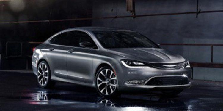 Nuevo Chrysler 200, renovación completa de la berlina