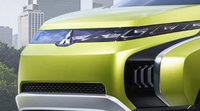 Mitsubishi presenta el Concept AR