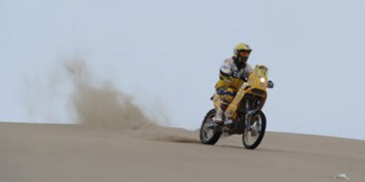 Dakar 2014: Clasificaciones tras la décima etapa