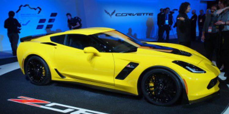 Según Chevrolet no habrá versión ZR-1 tras el Z06