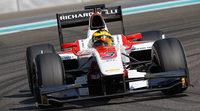 ART, ¿equipo satélite de McLaren F1 en GP2?