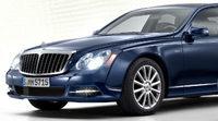 Mercedes-Benz resucitará Maybach
