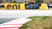 Calendario primeros test del Mundial de Superbikes