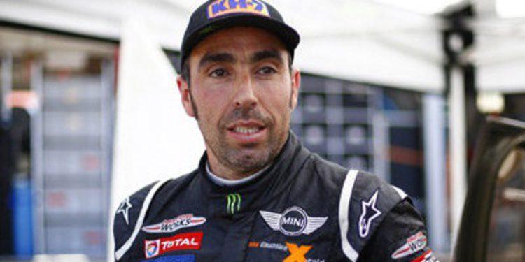 Dakar 2014: La undécima etapa sonríe a los españoles