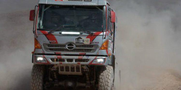 Dakar 2014: Clasificaciones tras la undécima etapa