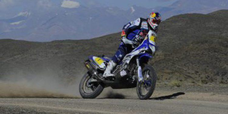 Dakar 2014, etapa 12: Victoria de Cyril Despres con Joan Barreda en apuros