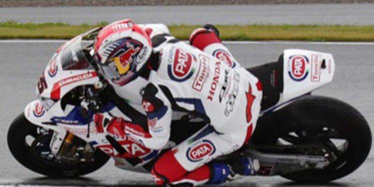 La cita en Malasia del Mundial de Superbikes en duda