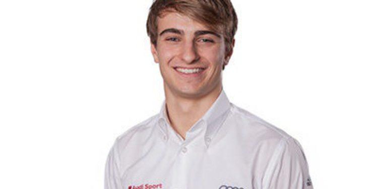 Nico Muller será piloto de Audi en el DTM