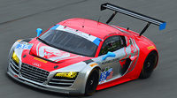 Filipe Albuquerque competirá para Audi en Le Mans