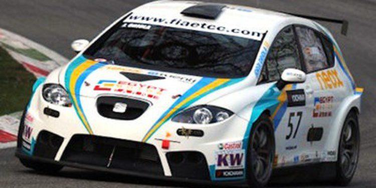 La FIA publica el calendario del ETCC
