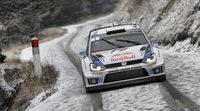 Sebastien Ogier gana su primer Rally de Montecarlo en el WRC